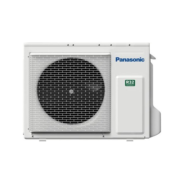 PANASONIC LUFT/LUFT UDEDEL CU-Z50TKEA