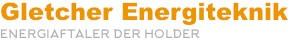 Gletcher Energiteknik